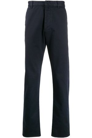 Prada Tailored straight-leg chinos