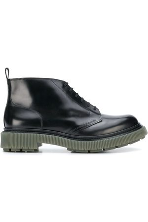 ADIEU PARIS Muži Kotníkové - Lace-up ankle boots