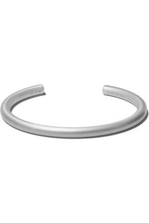 Le Gramme Brushed bangle bracelet
