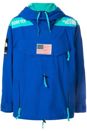 Supreme Muži Parky - X The North Face expedition anorak