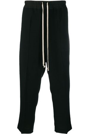 Rick Owens Dropped crotch casual trousers