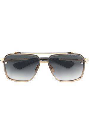 DITA EYEWEAR Sluneční brýle - Oversized geometric sunglasses