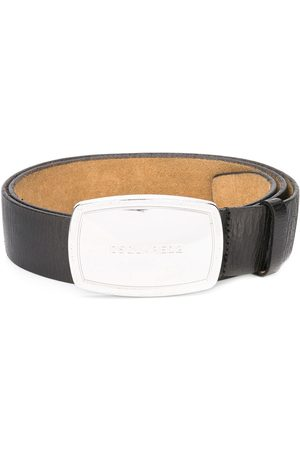 Dsquared2 Signature logo belt