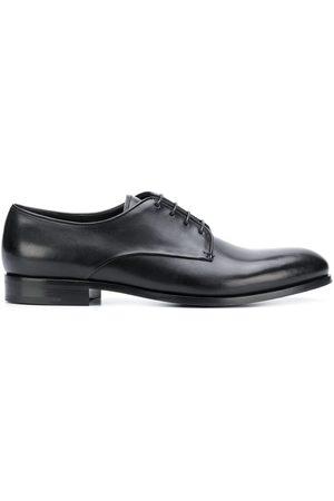 Armani Derby shoes