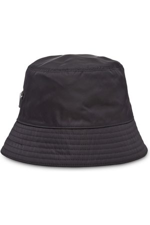 Prada Technical bucket hat