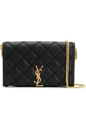 Saint Laurent Becky shoulder bag