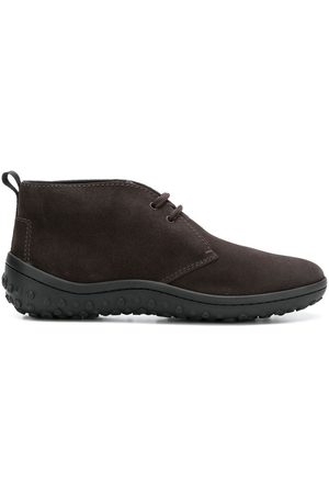 CAR SHOE Muži Šněrovací - Classic desert boots