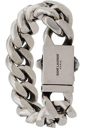 Saint Laurent Ženy Náramky - Curb chain bracelet
