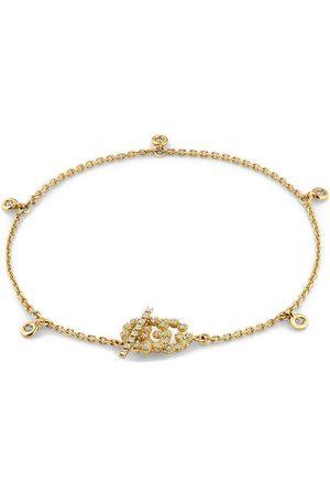 Gucci GG Running bracelet