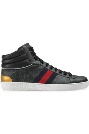 Gucci Ace GG high-top sneaker