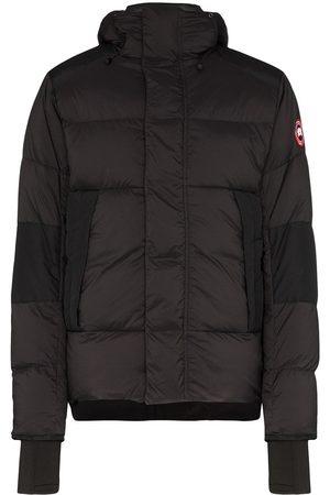 Canada Goose Armstrong hooded puffa jacket