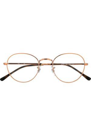 Ray-Ban Round frame optical glasses