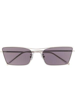 Retrosuperfuture Sluneční brýle - Meta cat-eye sunglasses