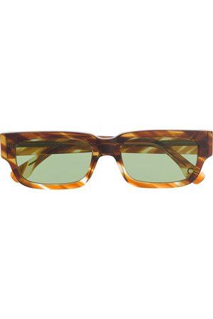 Retrosuperfuture Roma angular sunglasses