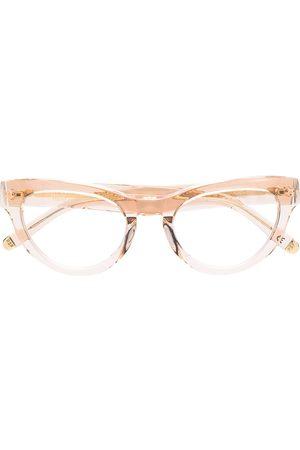 Retrosuperfuture Cat-eye glasses