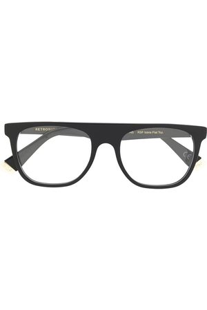 Retrosuperfuture Squared frame glasses