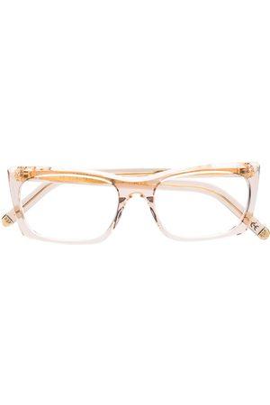Retrosuperfuture Fred cat-eye glasses