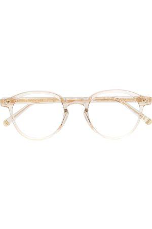 Retrosuperfuture Sluneční brýle - Round frame glasses