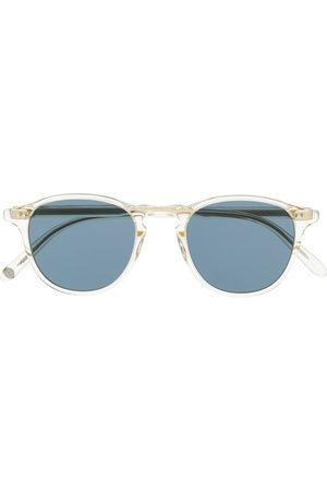 Garrett Leight Sluneční brýle - Hampton sunglasses