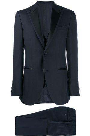 corneliani Three piece formal suit