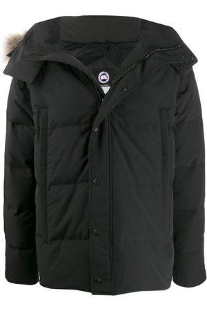 Canada Goose Muži Péřové bundy - Short padded coat