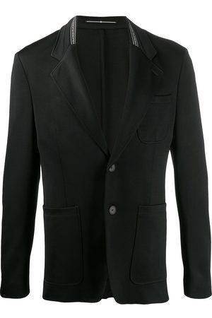 Givenchy Patch pocket blazer