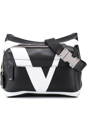 VALENTINO Muži Ledvinky - Garavani VLOGO belt bag